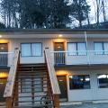 Motel Exterior - Campbell River